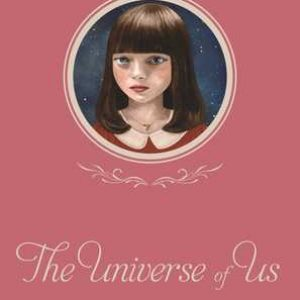 Review of The Universe of Us by Lang Leav
