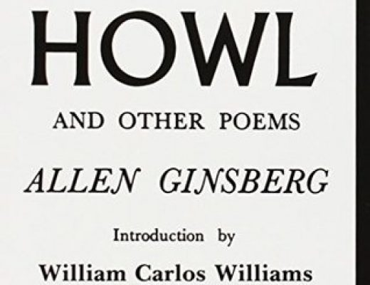 Review of Howl and Other Poems by Allen Ginsberg, William Carlos Williams (introduction)