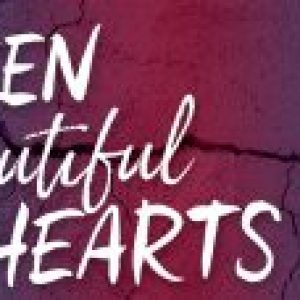 Release Day Launch of Beautiful Broken Hearts by Kami Garcia