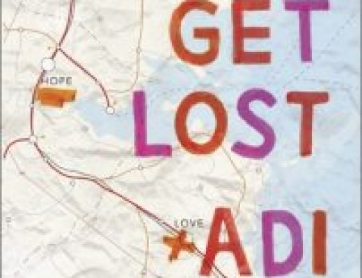 Review of Let's Get Lost by Adi Alsaid