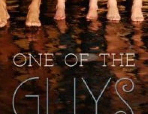 Review of One of the Guys by Lisa Aldin