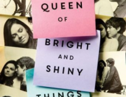 Review of The Queen of Bright and Shiny things by Ann Aguirre
