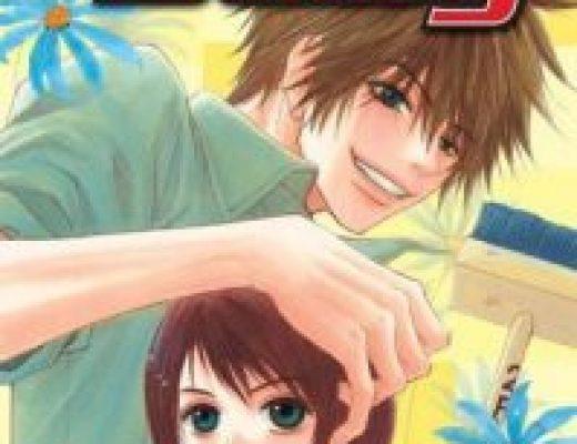 Manga Monday! # 91- Dengeki Daisy by Kyousuke Motomi