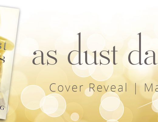 Cover Reveal of AS DUST DANCES by Samantha Young