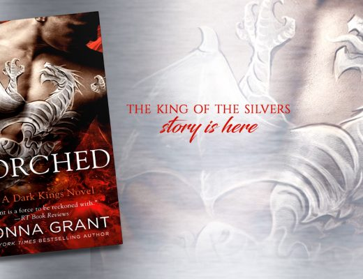 Release Day Blitz of Torched by Donna Grant