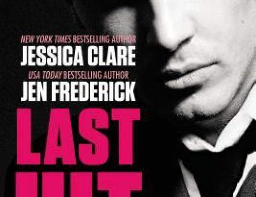 Review of Last Hit (Hitman #1) by Jessica Clare,  Jen Frederick