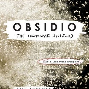 Review of Obsidio (The Illuminae Files #3) by Amie Kaufman ,  Jay Kristoff