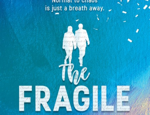 Review of The Fragile Ordinary by Samantha Young