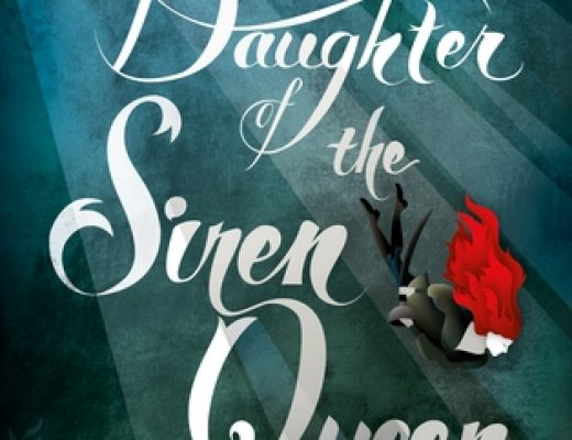 Review of Daughter of the Siren Queen (Daughter of the Pirate King #2) by Tricia Levenseller
