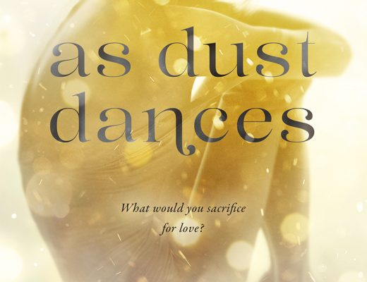 Release Day Launch for As Dust Dances by Samantha Young