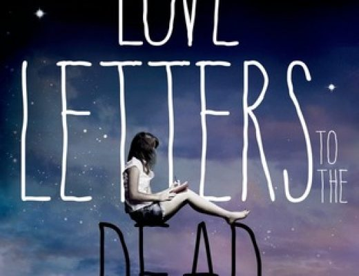 Review of Love Letters to the Dead by Ava Dellaira