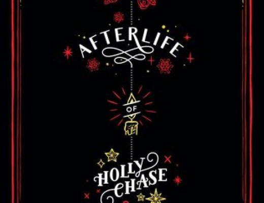 Review of The Afterlife of Holly Chase by Cynthia Hand