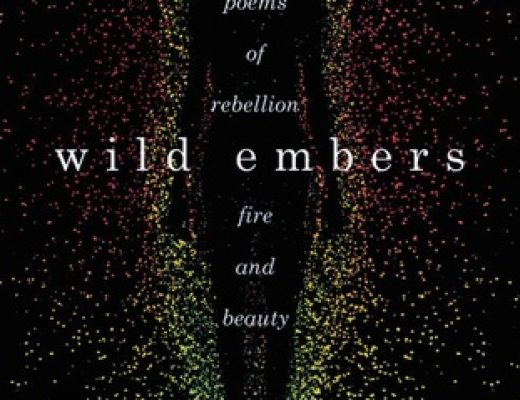 Review of Wild Embers: Poems of rebellion, fire and beauty by Nikita Gill