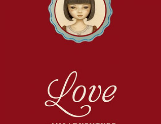 Review of Love & Misadventure by Lang Leav