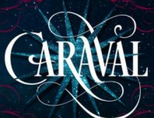 Review of Caraval (Caraval #1) by Stephanie Garber