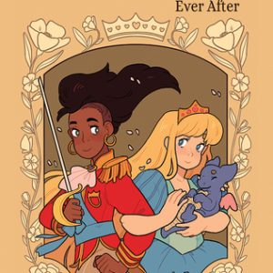 Review of Princess Princess Ever After by Katie O'Neill