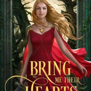 Review of Bring Me Their Hearts (Bring Me Their Hearts #1) by Sara Wolf