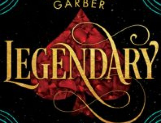 Review of Legendary (Caraval #2) by Stephanie Garber