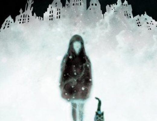 Review of City of Ghosts (Cassidy Blake #1) by Victoria Schwab