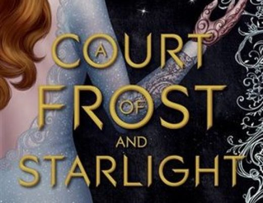 Review of A Court of Frost and Starlight (A Court of Thorns and Roses #3.1) by Sarah J. Maas