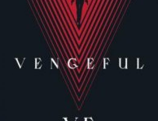 Review of Vengeful (Villains #2) by V.E. Schwab