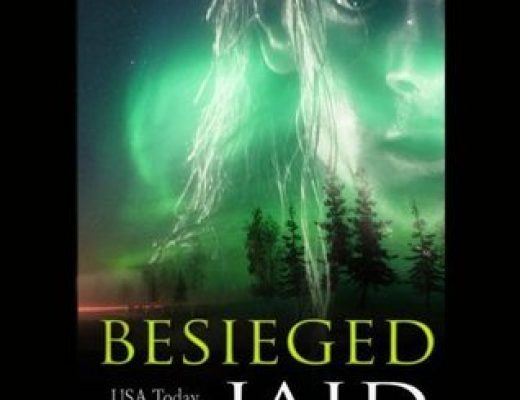 Review of Besieged (Vikings Underground #1) by Jaid Black