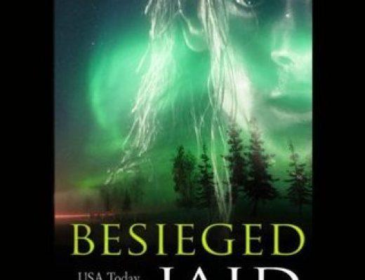 Review of Besieged (Vikings Underground #1) by Jaid Black