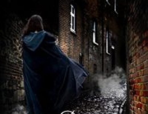 Review of Dark Embrace (Dark Gothic #6) by Eve Silver