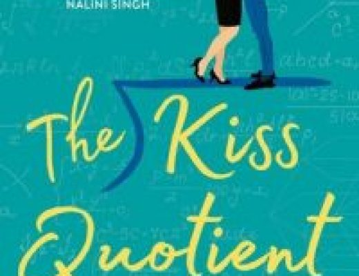 Review of The Kiss Quotient by Helen Hoang