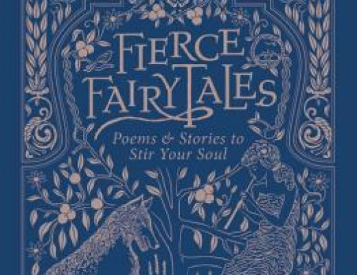 Review of Fierce Fairytales: Poems and Stories to Stir Your Soul by Nikita Gill