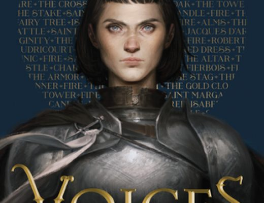 Review of Voices: The Final Hours of Joan of Arc by David Elliott
