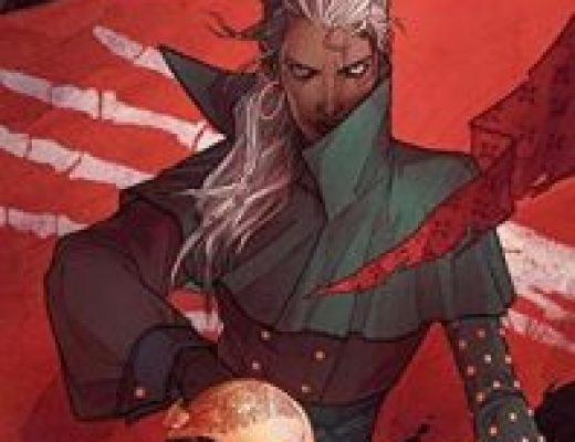 Review of Shades of Magic #2: The Steel Prince (Shades of Magic Graphic Novels #2) by V.E. Schwab
