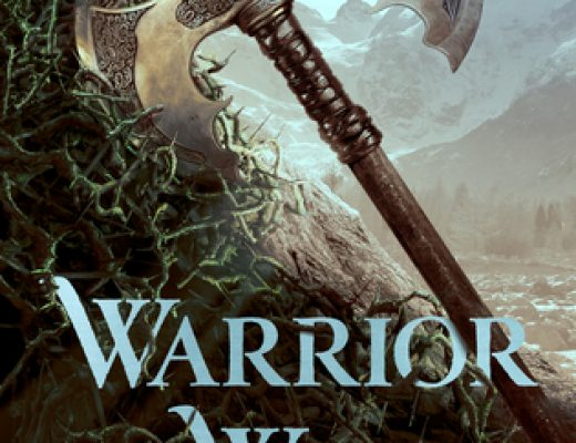 Review of Warrior of the Wild by Tricia Levenseller