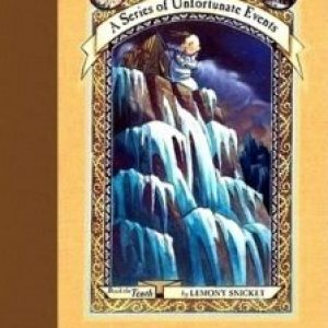 Review of The Slippery Slope (A Series of Unfortunate Events #10) by Lemony Snicket (Author),  Brett Helquist (Illustrations)