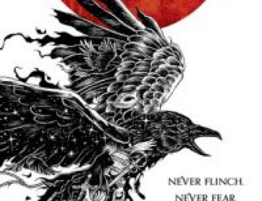 Review of Nevernight (The Nevernight Chronicle #1) by Jay Kristoff
