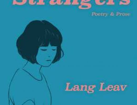 Review of Sea of Strangers by Lang Leav