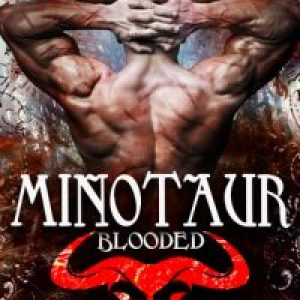 Review of Minotaur: Blooded (The Bestial Tribe #1) by Naomi Lucas