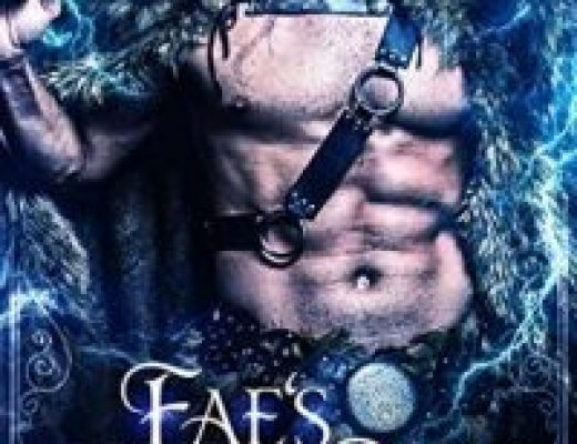 Review of Fae's Captive (Fae's Captive #1) by Lily Archer