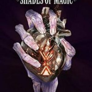 Review of Shades of Magic #4: The Steel Prince (Shades of Magic Graphic Novels #4) by V.E. Schwab,  Andrea Olimpieri (Illustrator), Enrica Eren Angiolini (Illustrator)