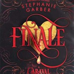 Review of Finale (Caraval #3) by Stephanie Garber
