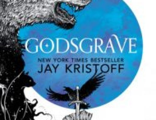 Review of Godsgrave (The Nevernight Chronicle #2) by Jay Kristoff