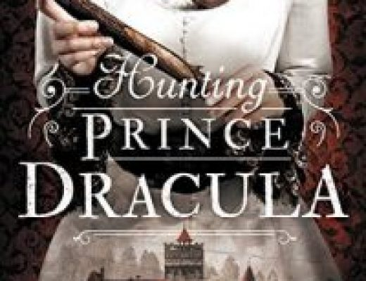 Review of Hunting Prince Dracula (Stalking Jack the Ripper #2) by Kerri Maniscalco