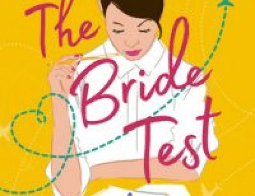 Review of The Bride Test (The Kiss Quotient #2) by Helen Hoang