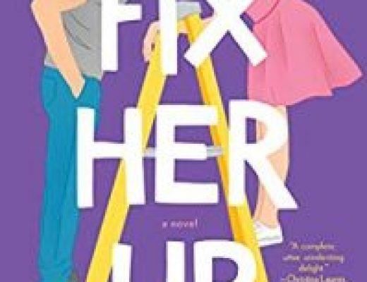 Review of Fix Her Up (Hot & Hammered #1) by Tessa Bailey