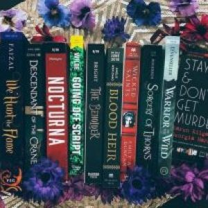 Bookish Spotlights: Book and ARC Snobbery
