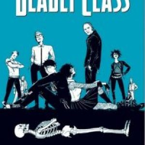Review of Deadly Class #1 (Deadly Class #1) by Rick Remender (Writer), Wes Craig (Illustrator), Lee Loughridge (Colorist), Rus Wooton (Goodreads Author) (Letterer), Sebastian Girner (Editor)