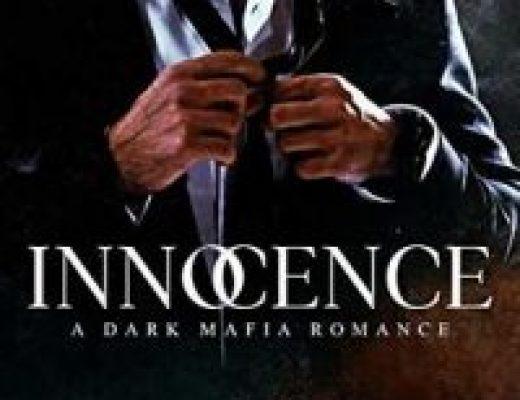 Review of Innocence (Tales of Olympus #1) by Lee Savino, Stasia Black