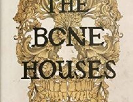 Review of The Bone Houses by Emily Lloyd-Jones