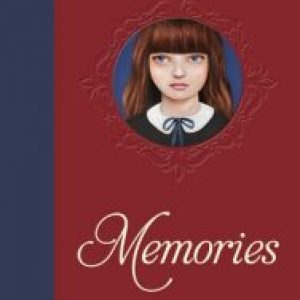 Review of Memories by Lang Leav