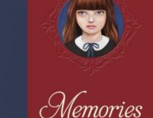 Review of Memories by Lang Leav
